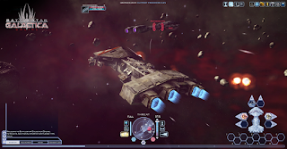 Battlestar Galactica Online is a browser based 3D Sci-Fi Mac MMORPG based on the acclaimed Emmy and Peabody Award-winning television series Battlestar Galactica,