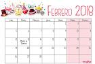 Febrero 2018