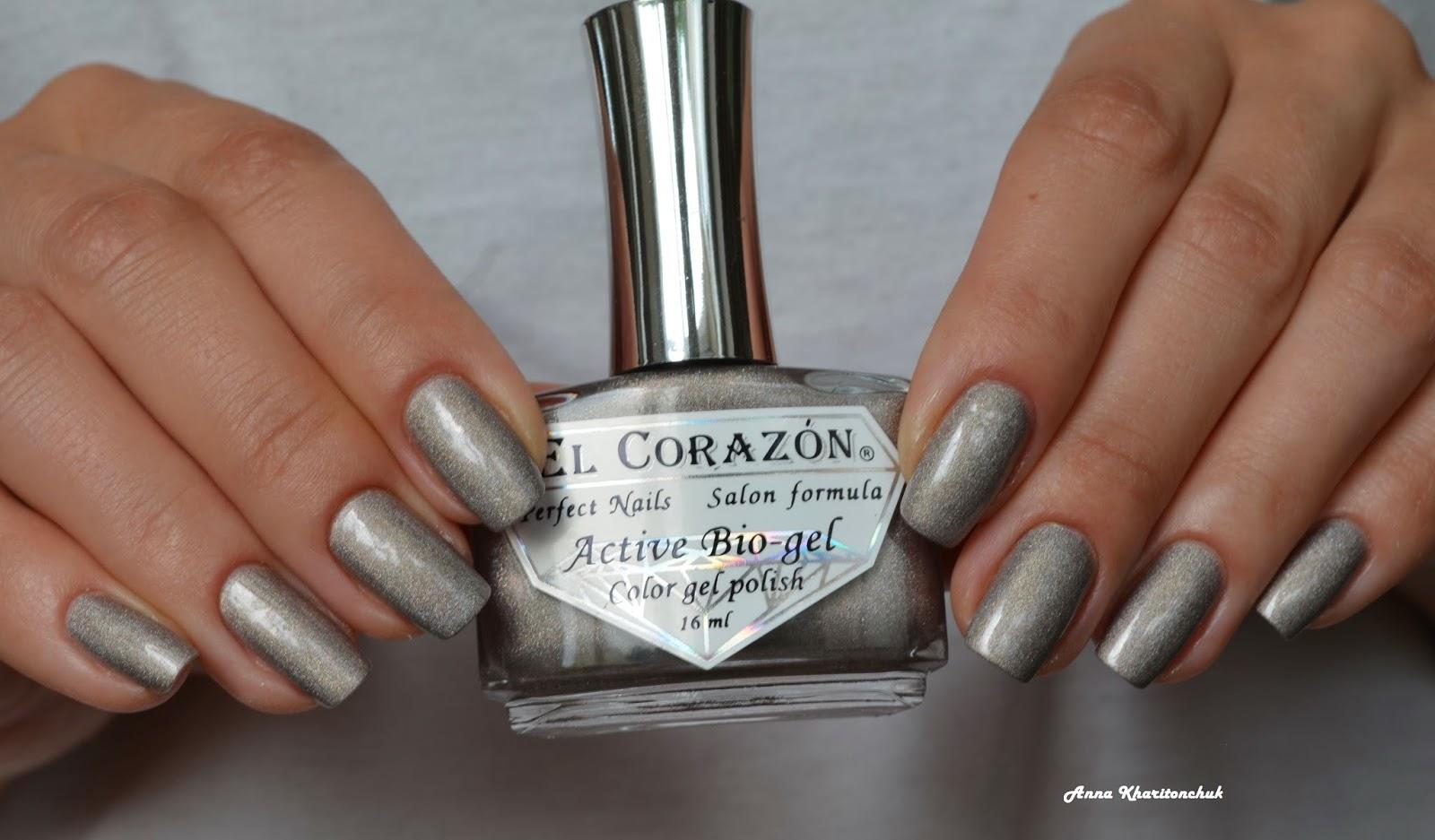 El Corazon 423/39 Prizma