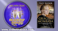 Grace in Mombasa by Tracy Traynor