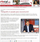 Entrevista en rtv