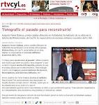 Entrevista en rtv
