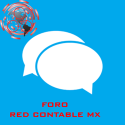Foro RED Contable MX