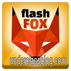 FlashFox Pro - Flash Browser 39.0 Patched APK