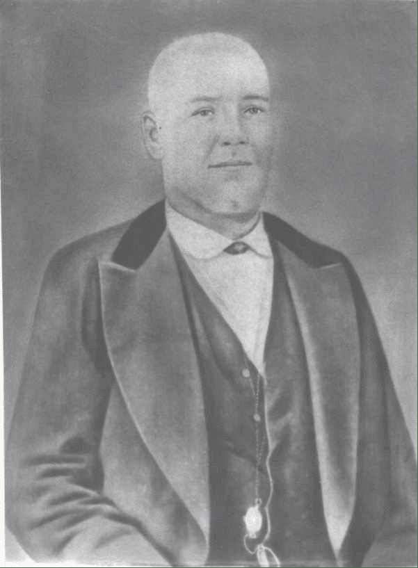 Joaquim Cândido Guimarães