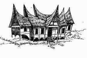 Macam-macam Rumah Adat di Indonesia