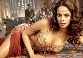 Mallika to dance with Kolaveri Di