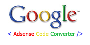 Ads Code Converter