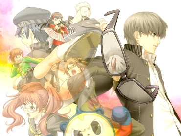 #48 Shin Megami Tensei Wallpaper