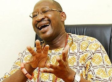 Patrick Obahiagbon Easter Message