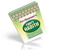 An Nawawi's 40 Ahadith Audios by Shayk Saleh us Saleh