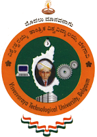 VTU Time table 2013 - 2014