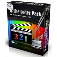 K-Lite Codec Pack 8.1.7 1