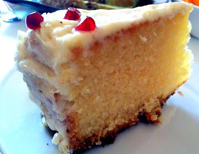 Lemon Coconut Cake Annabel Langbein