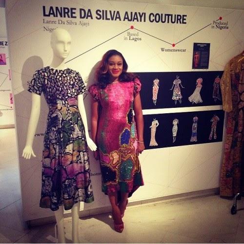 moda afriki