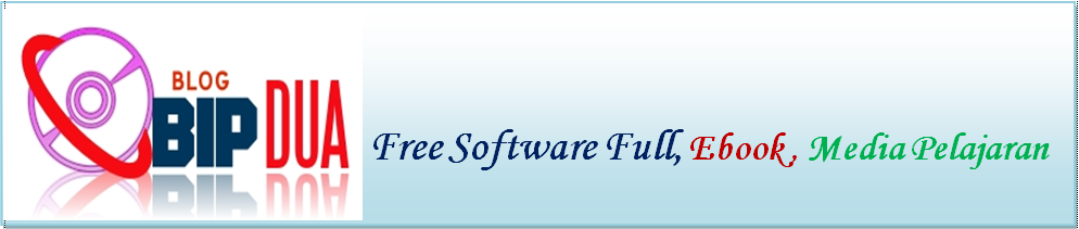 Software Gratis  Full Versi, Ebook, Media Belajar