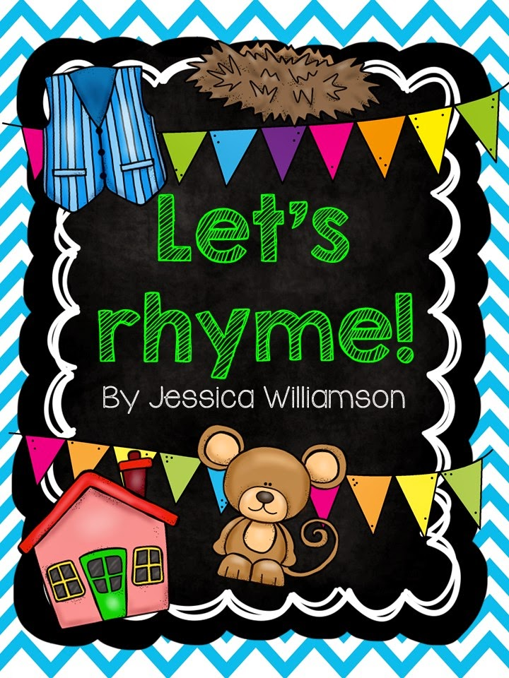 https://www.teacherspayteachers.com/Product/Lets-Rhyme-1830541