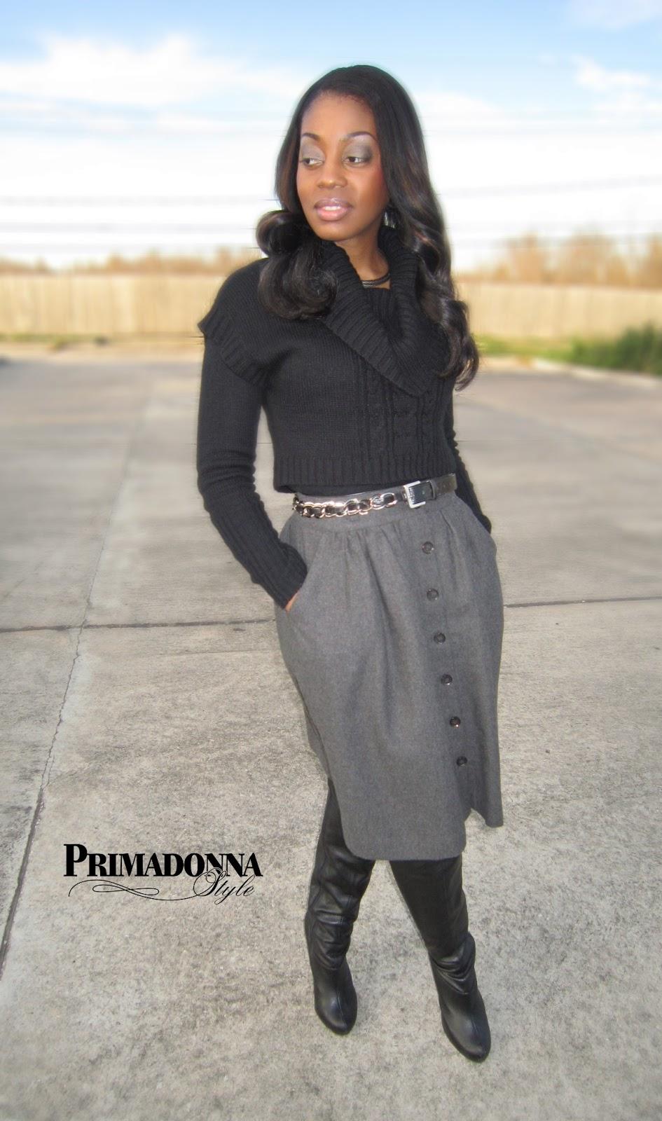 primadonna style january 2013