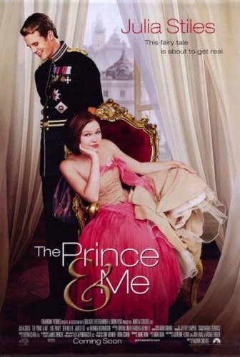 Um principe em minha vida 1 Dublado