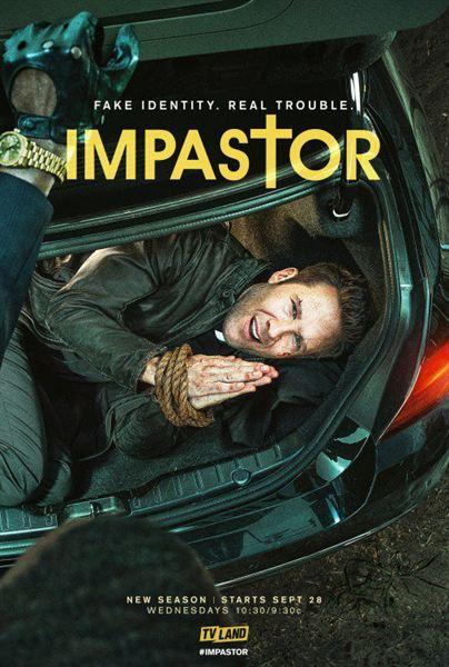 Impastor Saison 2 VOSTFR