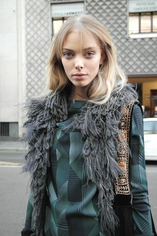 Alice Silver Starlet Models