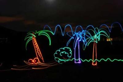 الرسم بالمصابيح ابداع 15.jpg