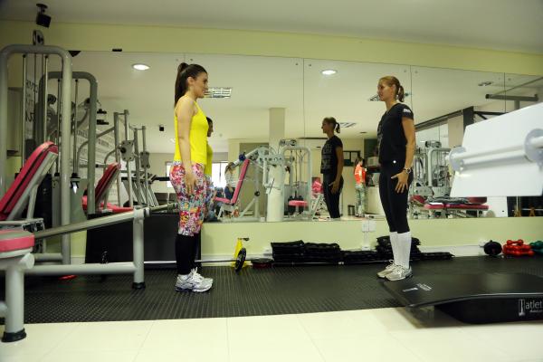 Circuito Na Academia : Da lulu treino de circuito by atlethica academia p