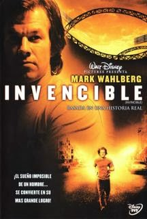 descargar Invencible – DVDRIP LATINO