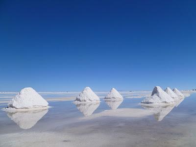 kelebihan atau kekurangan garam berbahaya