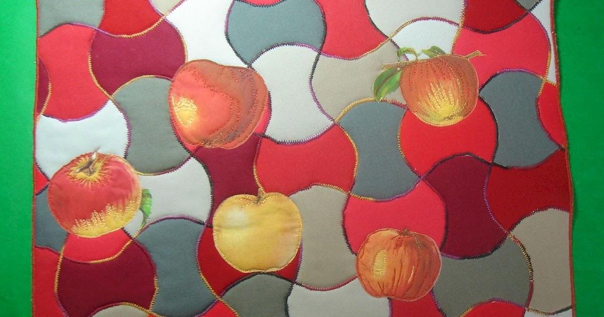 L 39 arbracigogne tapis tapis rouge - Pomme de reinette et pomme d api tapis tapis rouge ...