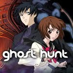 Female Ghost Hunt genre anime