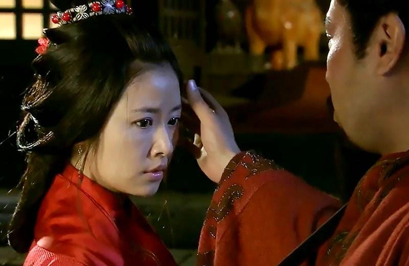ซุนฮูหยิน จากละครโทรทัศน์ สามก๊ก2010