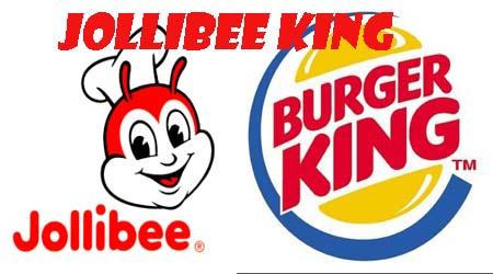 Jollibee King- Jollibee buys Burger King franchise for 65.5 Million