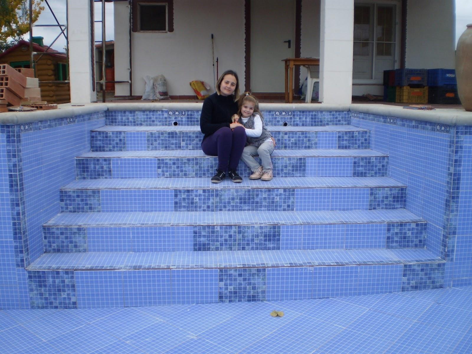 El blog de la elena un blog dulce divertido y for Piscinas caseras