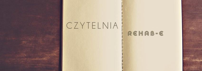 Czytelnia rehab-e