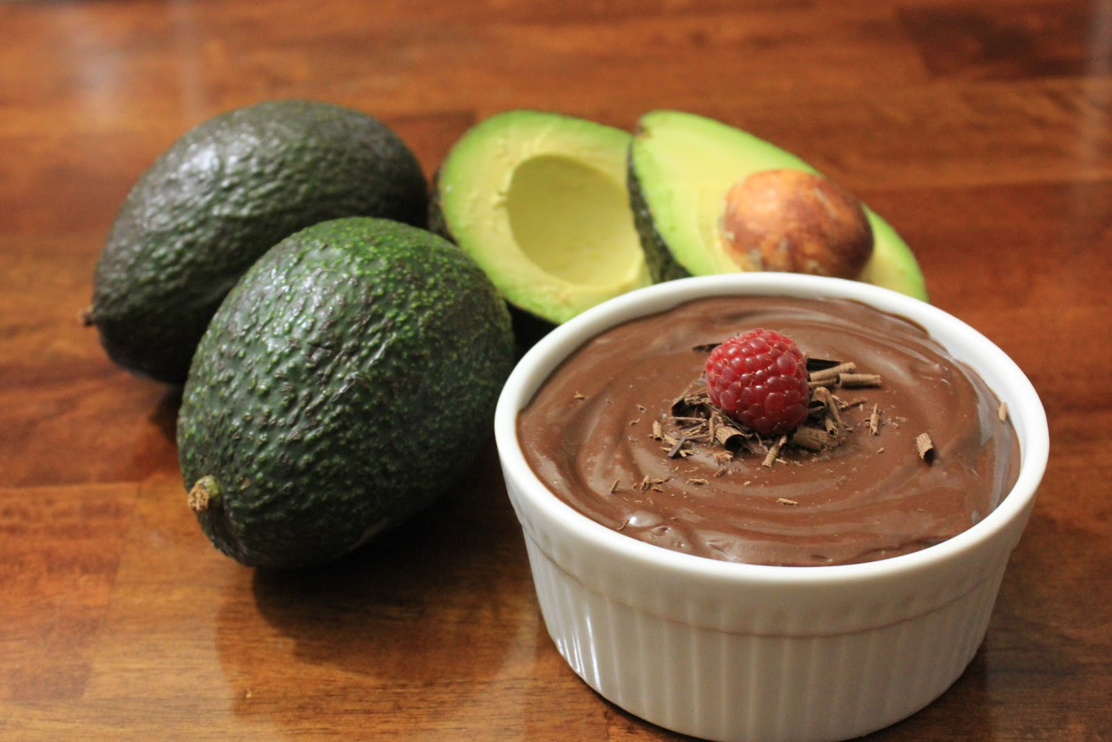 Avocado Dessert Recipes — Dishmaps