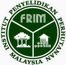 Jawatan Kosong di Institut Penyelidikan Perhutanan Malaysia FRIM 28 Mei 2015