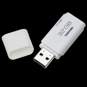 USB FlashDisk 32GB Toshiba