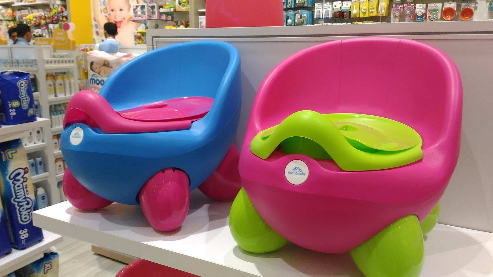 20 Exclusive Finds Baby Products and Brands at Baby Company by Cebu Blogger