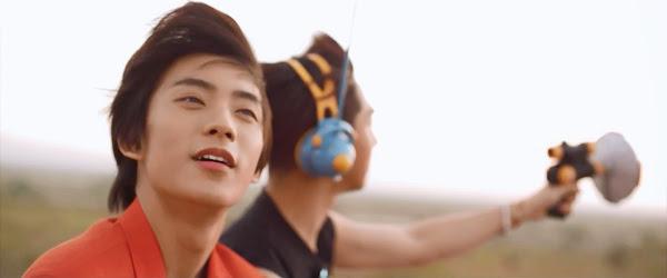 B1A4 Gongchan Solo Day