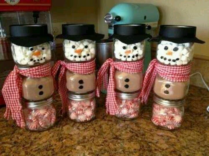 PARTTIS: Ideas para detalles navideños