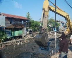 Pemkot Banjarmasin menghidupkan lagi sungai untuk Wisata