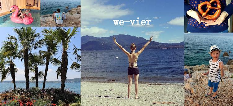 we-vier