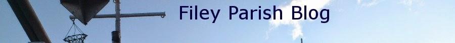 Filey Parish Blog