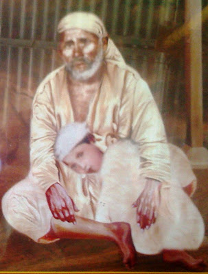 I Got Sai Baba's Blessings - Anonymous Sai Devotee