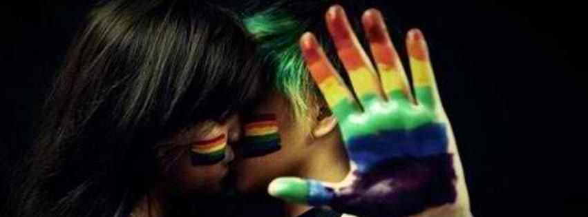 do facebook e coloca la no perfil capas para facebook com tema gay