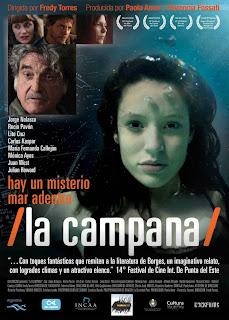 Ver online: La campana (2010)