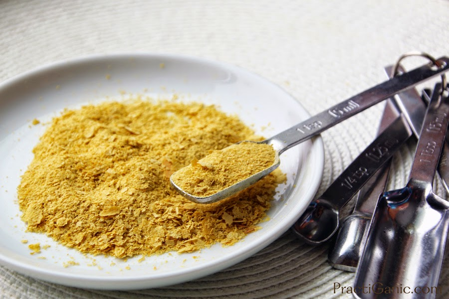 Why I Love Nutritional Yeast