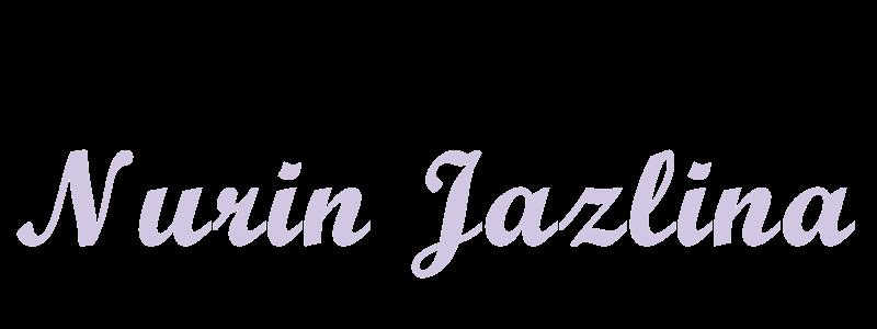Nurin Jazlina
