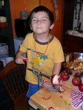Applesauce!